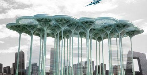 Самые высокие здания будущего - Познавательные факты - какое самое высокое здание в мире