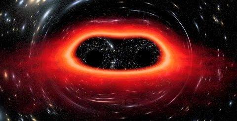 ШОКИРУЮЩИЕ факты про черные дыры