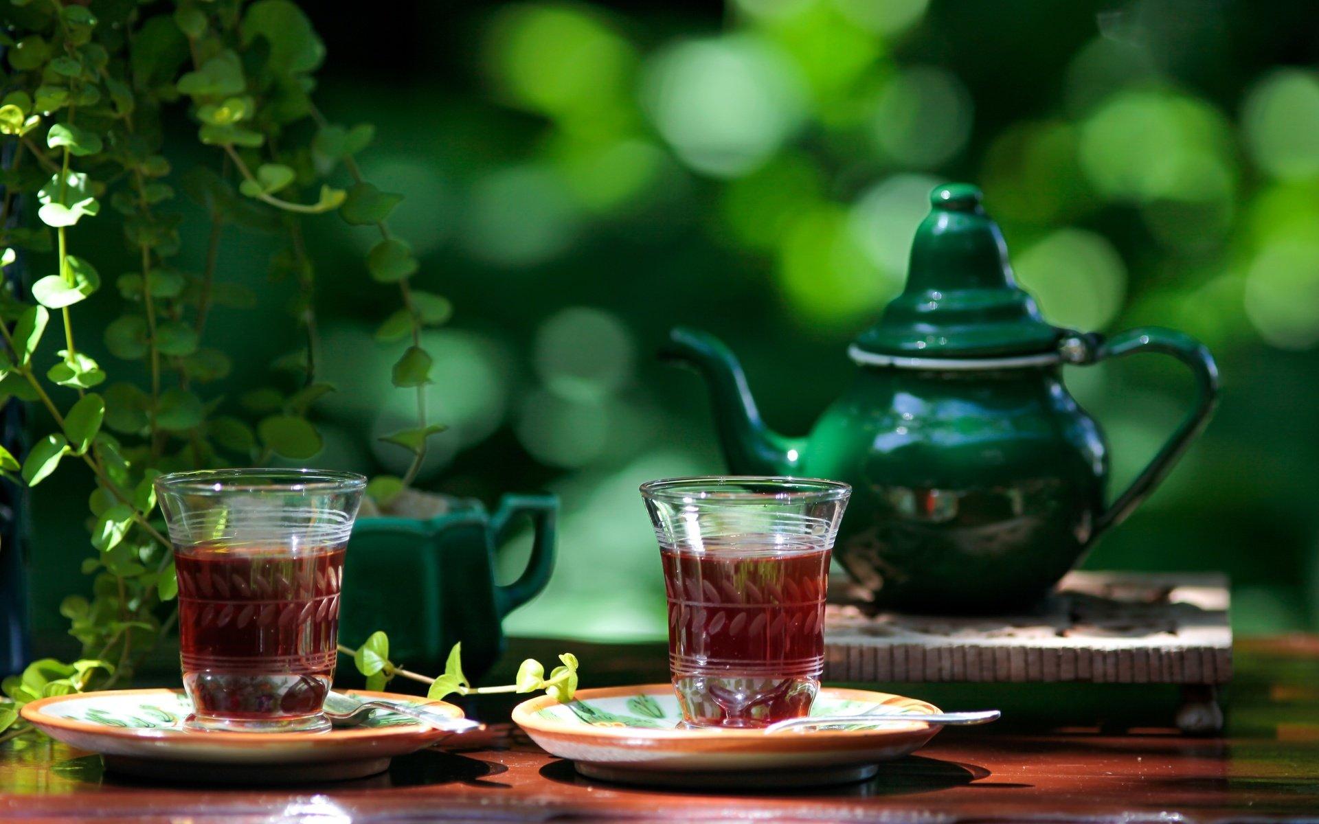 Чай не нуждается в добавках