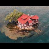 Невероятные места в которых построены дома