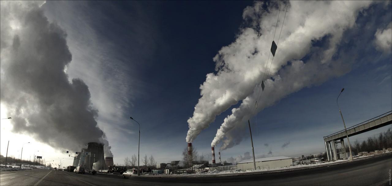 Токсины - главная угроза человечеству
