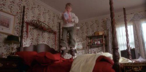 """Компания Google сняла рекламу по мотивам фильма """"Один дома"""" с Маколеем Калкиным (16 фото + видео)"""">"""
