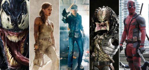 Подводим итоги 2018 года: лучшие фильмы уходящего года