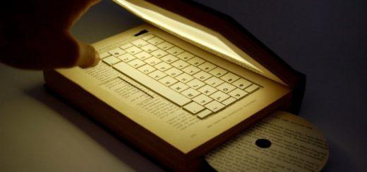 Преимущество электронной книги над бумажным