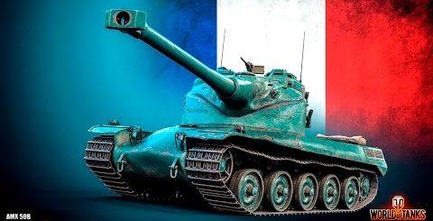 ТОП 5 ИНТЕРЕСНЫХ ФАКТОВ О World of Tanks