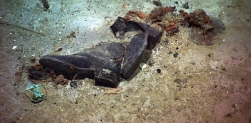 "ТОП-10: Неожиданные факты про затонувший Титаник"">"