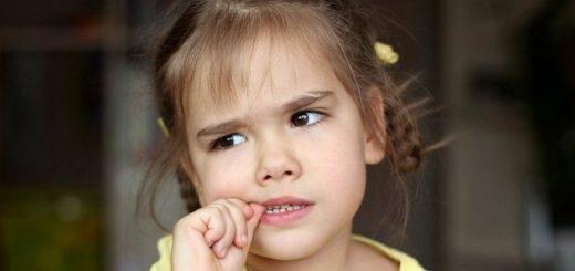 Поражения ногтей, обгрызание их – запись к микологу, консультация детского психолога, терапия
