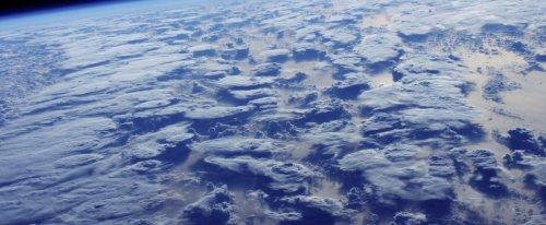 """Невероятный вид на Землю в таймлапс-видео Брюса У. Берри-младшего"""">"""