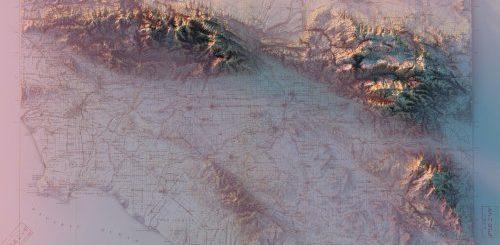 """Трёхмерные карты Скотта Рейнхарда (9 фото)"""">"""