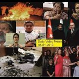[05/01/2019] Daily Latest Video News: #Turky #Saudiarabia #india #pakistan #America #Iran