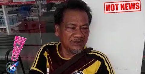 Hot News! Pengakuan Babe Amin Soal Adik Billy Syahputra Jadi Tukang Parkir - Cumicam 01 Januari 2019