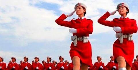 Самые странные факты о Китае - Китай не перестает удивлять - Шокирующие факты о КНР - 10 фактов