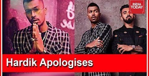 WATCH: Hardik Pandya Makes Sexist, Racist Comments On Koffee With Karan