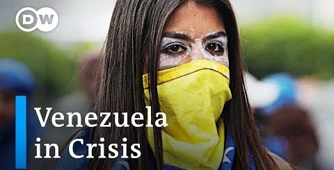 Why is Venezuela in crisis?   DW News