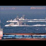 Керченский прорыв-2: наблюдатели ОБСЕ прозрели с Украины! | Новости Мира HOT NEWS TV - HOT NEWS TV