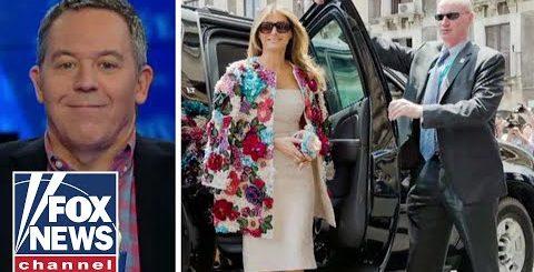 Gutfeld on UK paper's humiliating Melania Trump debacle