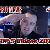 Rabbit News - Spezial Sendung - TOP 5 Videos 2018 auf I3lackRabbit! ?? # 41