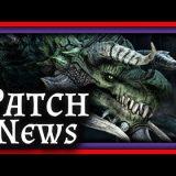 VIDEOS ZUM ELSWEYR CHAPTER & WRATHSTONE DLC - ESO Patch News von A-Z - The Elder Scrolls Online