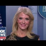 Conway doubles down on Trump's shutdown proposal