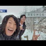 Новости 65. Зимний сёрфинг и подводная рыбалка….Видео, которыми сахалинцы поделились на этой неделе.