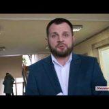 Видео Новости-N: В Николаеве строительная фирма не хочет отдавать в собственность ОСМД подвалы