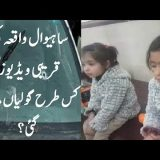 Sahiwal Incident -  Videos made by witness - Pakistan News