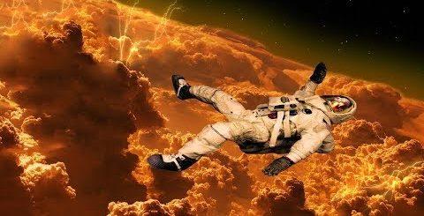 Что вы УВИДИТЕ, если попадете на Юпитер