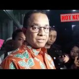 Hot News! Anies Baswedan Ungkap Kondisi Terkini Ustadz Arifin Ilham - Cumicam 08 Januari 2019