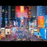 2019 Times Square Ball Drop Live |  Time Square NYC Fireworks New Year's Eve 2019