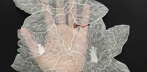 """Изящные силуэты, вырезанные из бумаги художницей-самоучкой из Нью-Йорка (11 фото)"""">"""