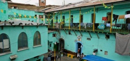 10 странных тюрем, которые не соответствуют нашим представлениям
