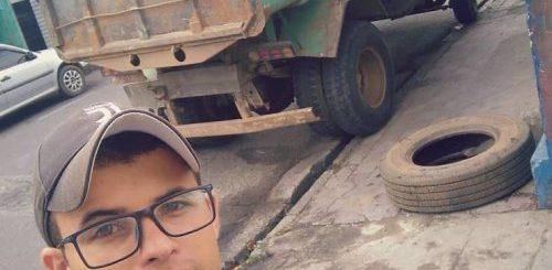 """Парень из Бразилии нашёл отличный способ использовать старые шины (12 фото)"""">"""