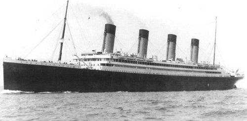 """Корабль RMS Tayleur – еще один Titanic (3 фото)"""">"""