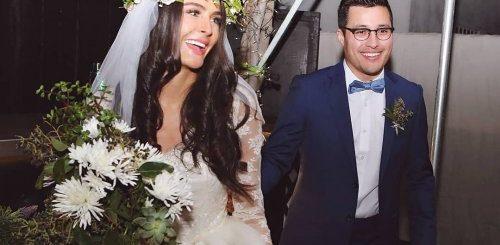 """Пара из США отметила свадьбу 12 раз в 12 разных местах по всему миру (26 фото)"""">"""
