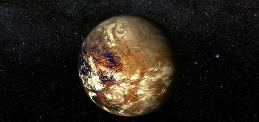 В университете Женевы открыли экзопланету