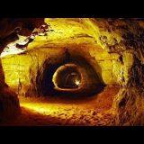 Секретное метро императора. Подземная железная дорога в Царском Селе. - ТАЙНЫ МИРА