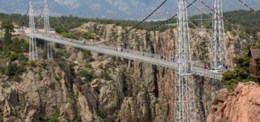 10 самых страшных мостов, по которым не всякий решится пройтись