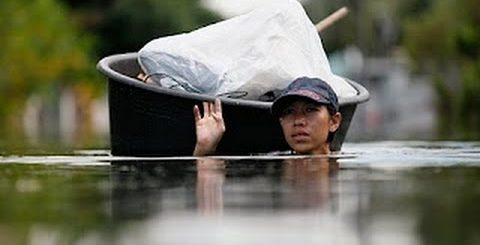 Шокирующая информация! Япония уйдёт под воду ! - ТАЙНЫ МИРА