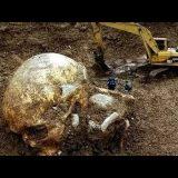 Необъяснимые находки археологов. Археологическая тайна - ТАЙНЫ МИРА
