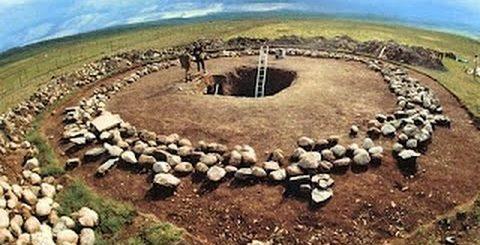 Антропологи напуганы находкой. Тайна древнего кургана - ТАЙНЫ МИРА