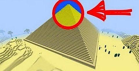 Пирамиды Египта. Факты скрываемые от туристов - ТАЙНЫ МИРА