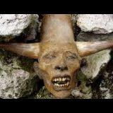Невероятные артефакты. Тайна гробницы великана - ТАЙНЫ МИРА