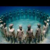 АРХЕОЛОГИ В ШОКЕ! Подводные пирамиды Китая. Артефакты Китая - ТАЙНЫ МИРА