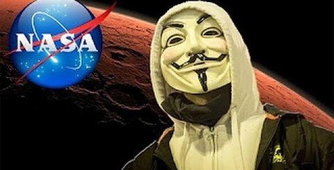 Вот за что НАСА досталось от Пентагона. Ученые раскрыли то,что происходит с Луной. - ТАЙНЫ МИРА