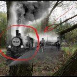 Поезд-призрак в Польше. Какие сокровища спрятаны под землёй? - ТАЙНЫ МИРА