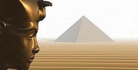 В Это Сложно Поверить, Но Египетские Пирамиды - Гигантский Каменный - ТАЙНЫ МИРА