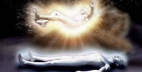 Ученые заглянули в потусторонний мир и онемели от увиденного. Душа человека и потусторонний мир - ТАЙНЫ МИРА