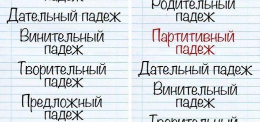 10 фактов о русском языке, которые могут вас удивить