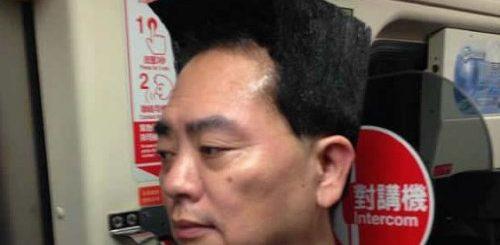 """Чтобы стать всемирно известным, этому мужчине было достаточно сделать необычную причёску (6 фото + видео)"""">"""