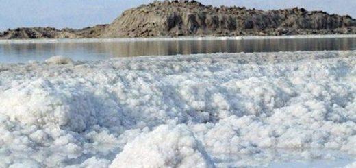 25 любопытных фактов о Мертвом море